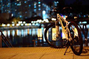Где покататься на велосипеде в Минске?