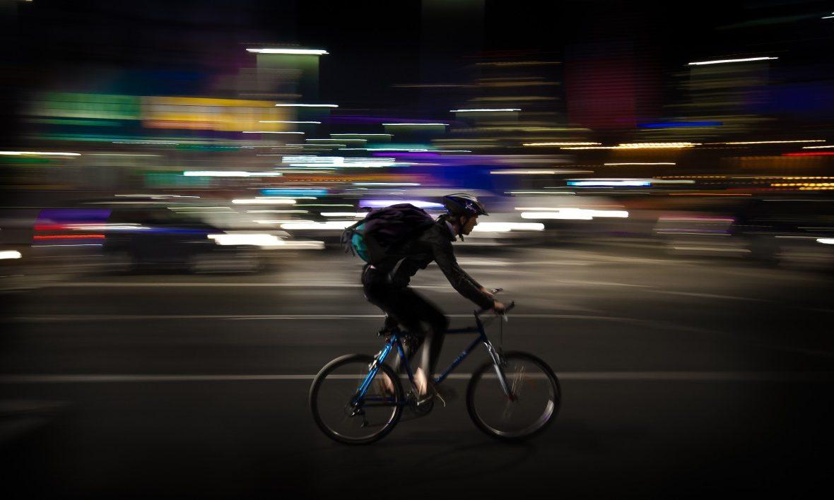 Прокат велосипедов в Минске