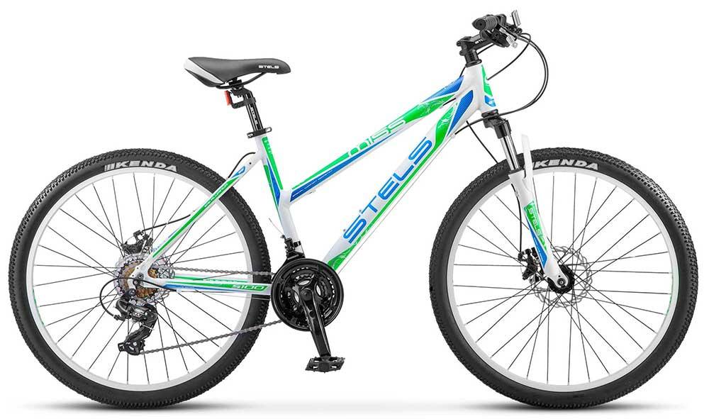 Велосипед Stels miss 5100