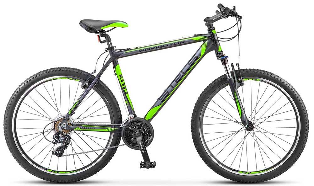 Велосипед Stels 610 V
