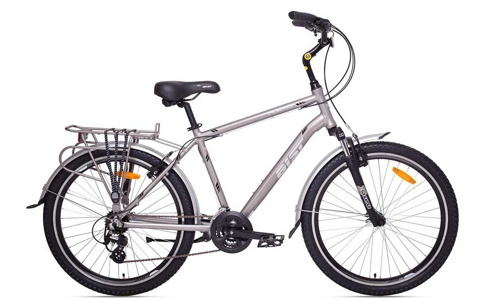 Велосипед AIST Cruiser