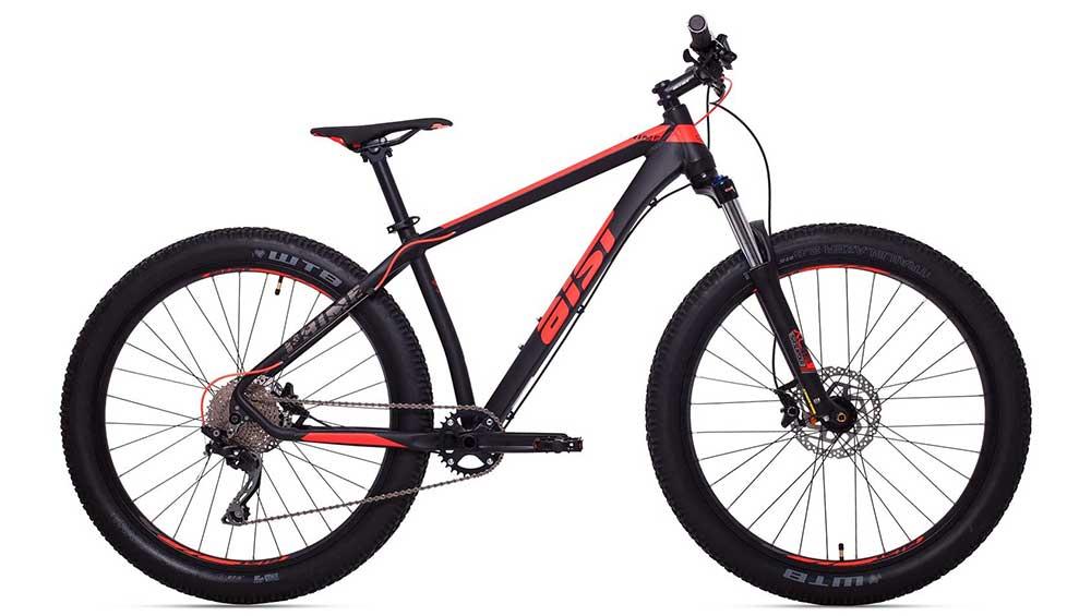 Велосипед AIST Prime